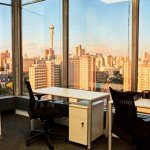 Meeting places in Johannesburg