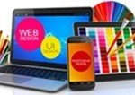 web design - church websites - SEO
