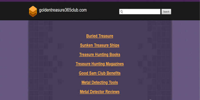 Golden treasure 365 club