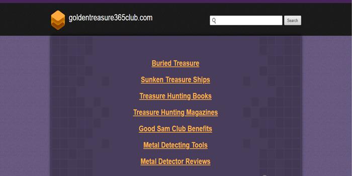 Golden treasure 365 club